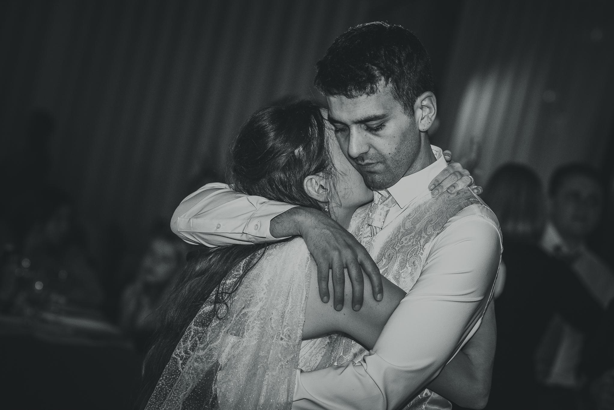Ana & Gordan i'm wedding photographer