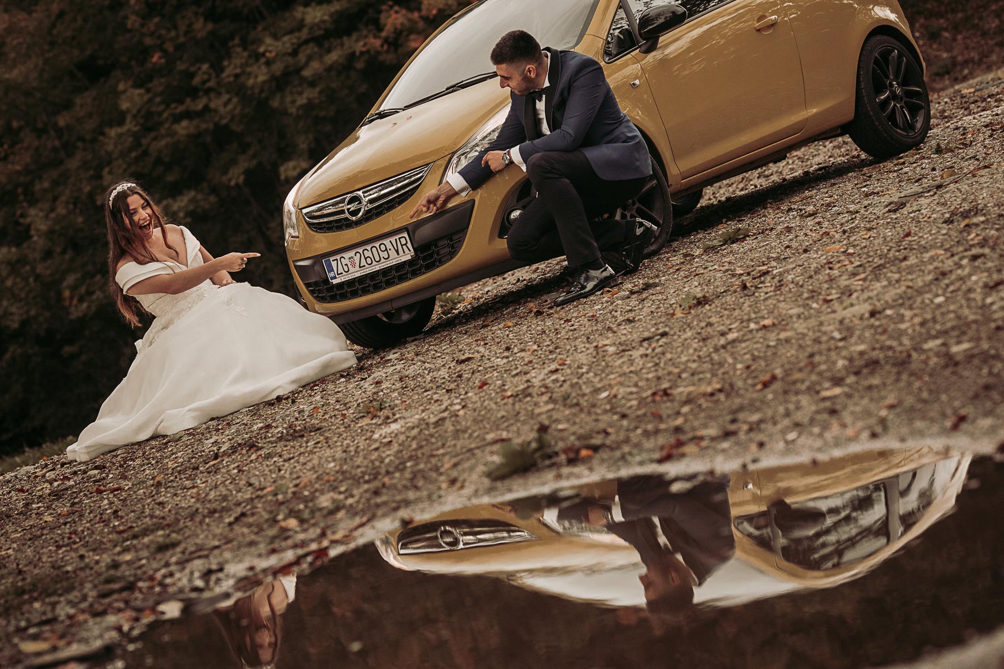 Valentina & Robert i'm wedding photographer