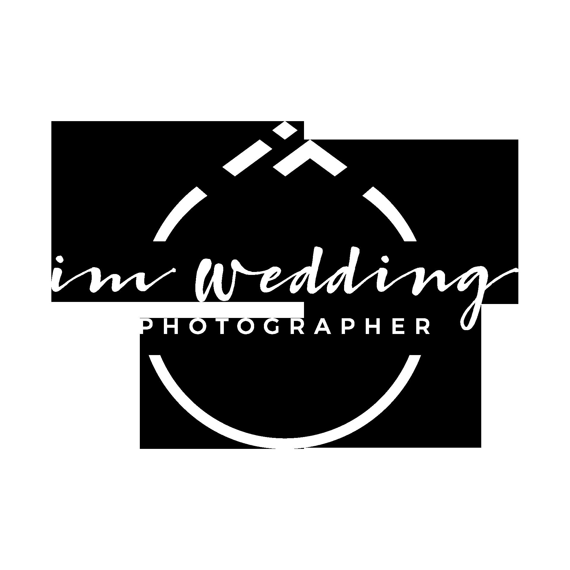 im wedding photographer